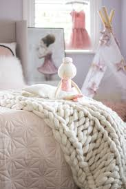 Restoration Hardware Throw Dreamy Kids Little Girls Bedroom Www Closelyknit Com Au Chunky
