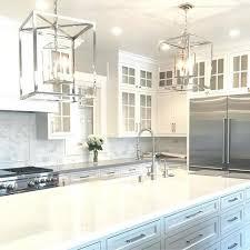 lighting a kitchen island 6 lantern lights kitchen island kitchen lighting ideas