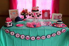 ellery designs itus baby shower decorations for a pink and