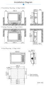 xinuo 10 4 inch ais class b u0026 gps chart plotter xf 1069b with ce