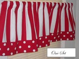 Kitchen Curtain Valance by 100 White Kitchen Curtains Curtain Valance White Decorate