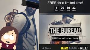bureau free the bureau xcom declassified for free