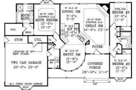 simple 4 bedroom house plans home design 4 bedroom house plan in