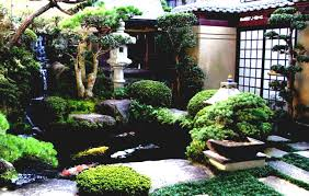 chinese garden ideas for small gardens green nice design of the