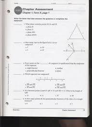 glencoe mcgraw hill geometry worksheet answers worksheets