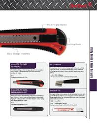 red devil 3220 box cutter utility knives amazon com