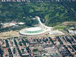 olympic park montreal wikipedia