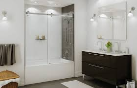 bathroom door designs bathroom bathroom sliding door bathtub enclosures tub doors