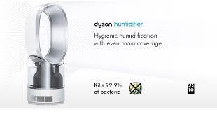 uv light to kill germs dyson humidifier employs uv light to keep air germ free slashgear