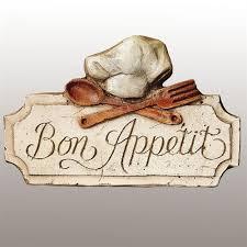 bon appetit kitchen collection bon appetit kitchen wall plaque
