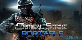 cs portable apk critical strike portable apk 3 589 critical strike