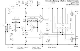 sensor circuit page 6 sensors detectors circuits next gr