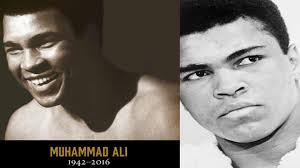 muhammad ali brief biography muhammad ali biography and inspiring quotes of the greatest