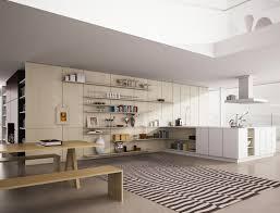 mouvement cuisine tapis pour cuisine cuisine ouverte u2013 une partie insparable de