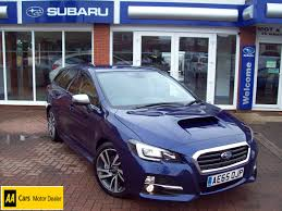 subaru van 2010 used subaru cars for sale motors co uk
