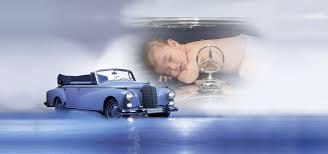 mercedes classic car palm beach classics classic cars vintage parts luxury luggage
