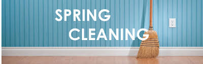 tips and tricks for spring cleaning on a budget