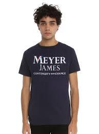 veep meyer james t shirt topic