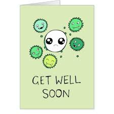 cards for sick friends 44 best get well soon gifts and cards images on