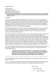 Terminate A Contract Letter Termination Letter Templates 26 Free Samples Examples Formats