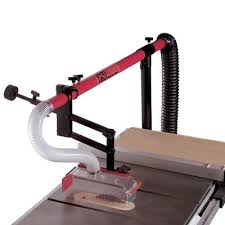 table saw guard plans tablesaw hood woodworking saw table pinterest hoods