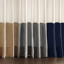 Classic Home Collection Drapery Hardware Luxury Curtains U0026 Hardware Williams Sonoma