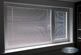 perfect fit venetian blind in a bedroom harmony blinds of bolton