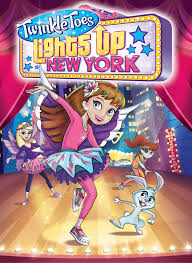 twinkle toes lights up new york new digital cinedigm