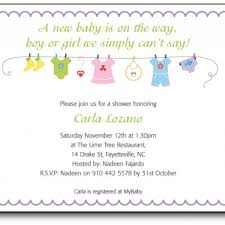 baby shower invitation message dancemomsinfo com