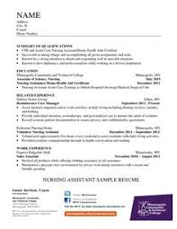 exle of a chronological resume not about the design but like how it s broken into various