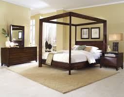 Bedroom Furniture Canopy Bed The Kanal Canopy Platform Bed Haiku Designs