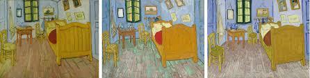 the bedroom van gogh what museum owns bedroom at arles by vincent van gogh www