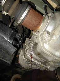 rear differential honda crv differential fluid change info honda element owners forum