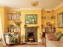 Cozy Livingroom Magnificent Warm Cozy Living Room Colors