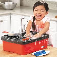 Play Kitchen Sink by Splish Splash Sink And Stove