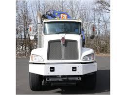 2010 kenworth trucks for sale kenworth bucket trucks boom trucks in pennsylvania for sale