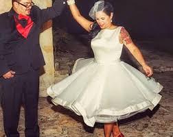 retro wedding dresses pin up wedding dress etsy