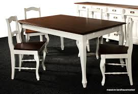 Landhaus Esszimmertisch Landhausmöbel Tisch Hip Auf Wohnzimmer Ideen Oder Landhaus