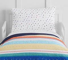 Pink Toddler Bedding Boys U0026 Girls Toddler Bedding U0026 Quilts Pottery Barn Kids