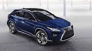 lexus rx 350 weight lexus rx price specifications review car blog wala