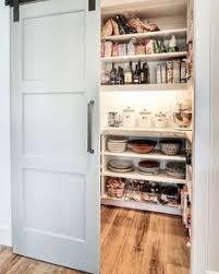 kitchen closet shelving ideas farmhouse pantry makeover pantry makeover pantry and organizations