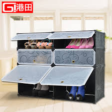 ikea boot storage diy shoe storage home dzine home diy keeping a home draught free