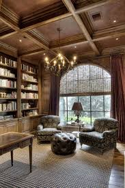 modern home library interior design best 25 home library design ideas on pinterest home library