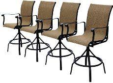 Outdoor Swivel Bar Stool Possible Bar Stools For Our Outside Bar Outdoors Pinterest