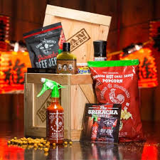 food gifts for men food gifts awesome snack gifts for guys crates