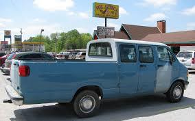 Dodge Ram Van - interesting ram van dodge ram ramcharger cummins jeep