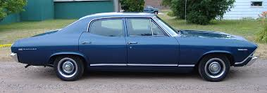 4 Door Muscle Cars - just a closer walk with history theron u0027s page