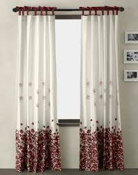 Livingroom Curtain by Small Black Curtain Rod Railing Country Living Room Curtain Ideas