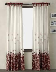 Livingroom Curtain Small Black Curtain Rod Railing Country Living Room Curtain Ideas