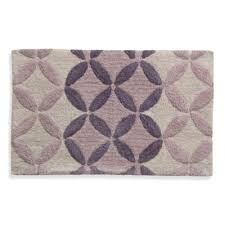 Bed Bath And Beyond Bathroom Rug Sets Buy Purple Bath Rugs From Bed Bath U0026 Beyond